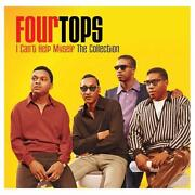 Four Tops CD