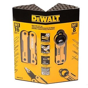 Dewalt Multitool Giftset $40 **NEW**