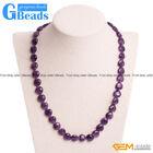 Heart Crystal Purple Jewelry Making Beads