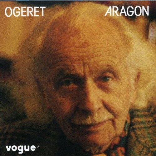 Marc Ogeret - Chante Aragon [New CD]