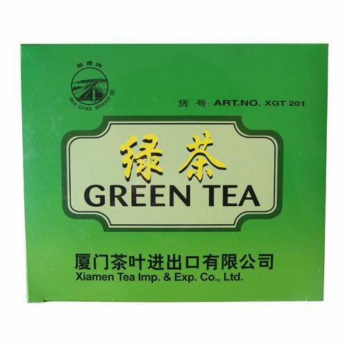 Grüner Tee Sea Dyke Teebeutel - Diät Abnehmen Slimming Detox bestes Angebot ebay