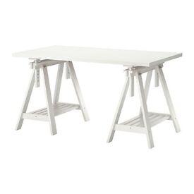 LINNMON / FINNVARD Ikea desk/table
