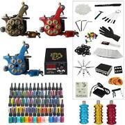 3 Gun Tattoo Kit