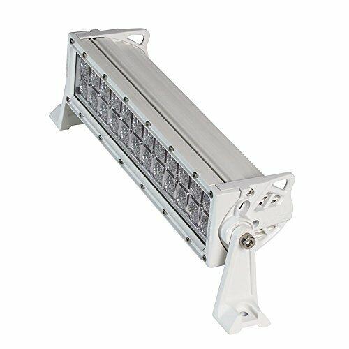 Heise - 14 Inch Dual Row Marine Light Bar (HE-MDR14)