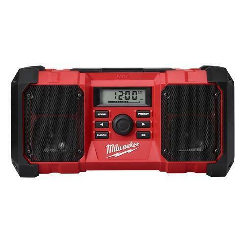 Milwaukee M18 Jobsite Radio - 2890-20