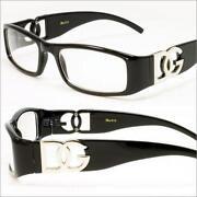 D&G Glasses Frames