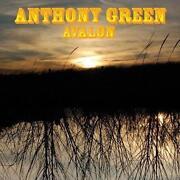 Anthony Green Vinyl