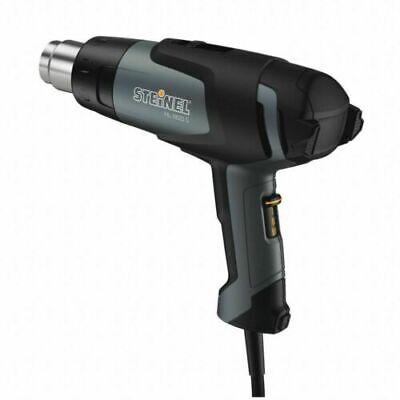 Steinel Hl1820s Multi-purpose Hot Air Tool Digital Heat Gun 120v Authentic