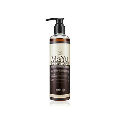 [SECRET KEY] Mayu Healing Shampoo 240ml - Korea Cosmetics