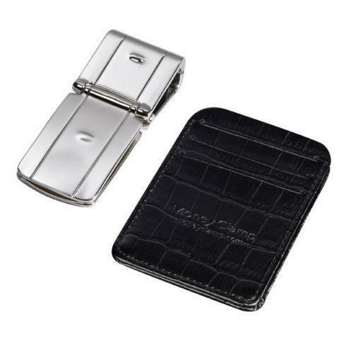 Buy Money Clamp Geneva Black Matte Black With Wallet Shop top fashion brands Wallets at multivarkaixm2f.ga FREE DELIVERY and Returns possible on eligible purchases.