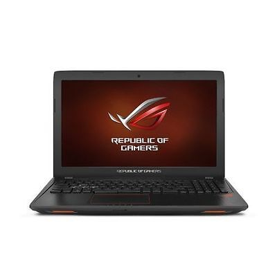 ASUS ROG Strix GL553VE 15.6