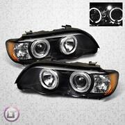 BMW x5 E53 Headlights
