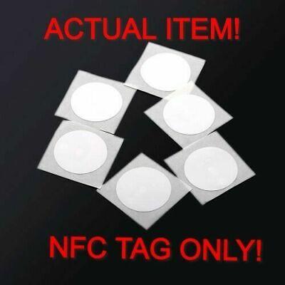 Animal Crossing New Horizons Amiibo NFC Tags - You Choose! Pick Any Villager!