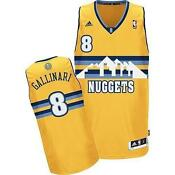 Denver Nuggets Retro Jersey