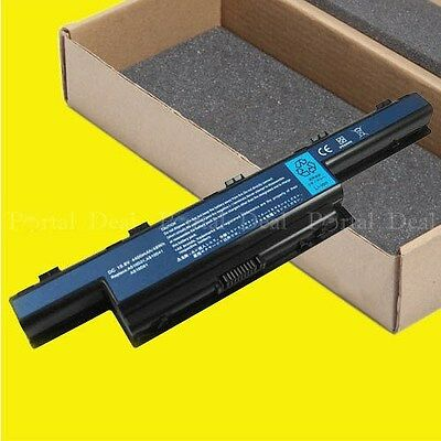 6 Cells Battery For Acer Aspire 4771G 5253 5253G 5551G 5552 5551-2805 7750G 7560