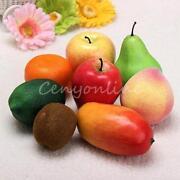 Plastic Fruit