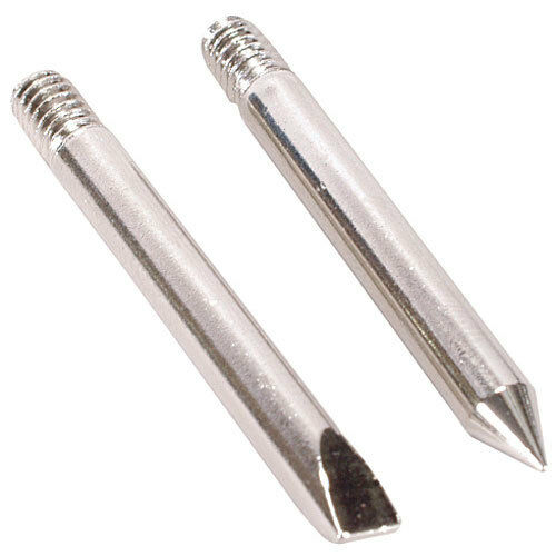 ECG JT-101 Replacement Soldering Iron Tip For J-025 2 Pcs.