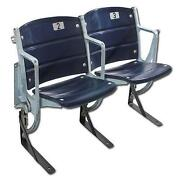 Texas Stadium Seats