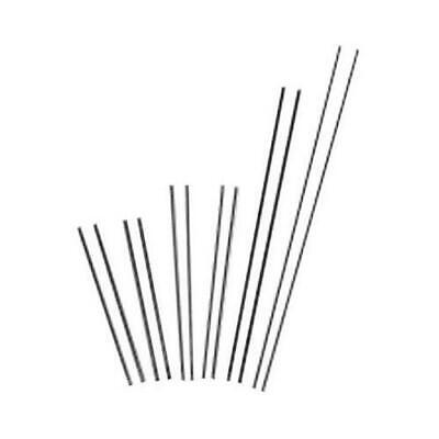 Arcair 358-4304-9005 Ar 43-049-005 Slice Exothermic Cutting Rods-flux Uncoated