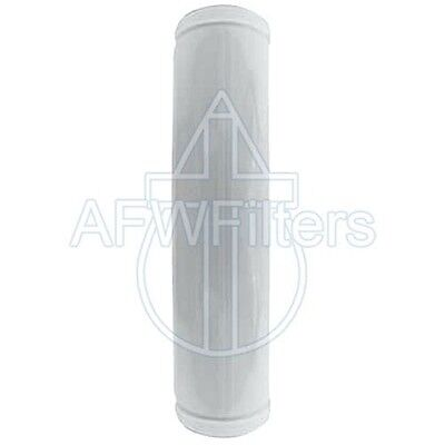 "4.5"" x 20"" Arsenic removal filter replacement cartridge activated alumina"
