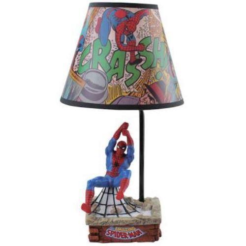 Marvel Lamp Ebay