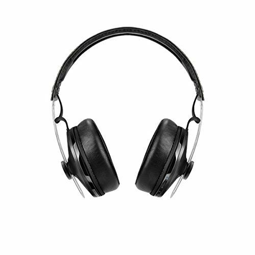 Sennheiser Momentum (M2) Wireless Around-Ear Headphones Black M2 AEBT BLACK