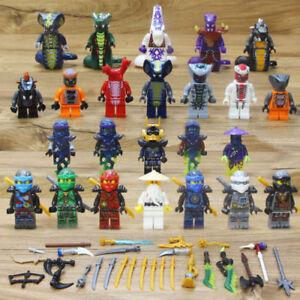 Lego Movie Minifigures Ebay