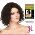 Black Human Hair Wigs & Hairpieces