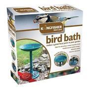Resin Bird Bath