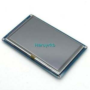 5-034-inch-TFT-LCD-Display-Module-800x480-Touch-Screen-For-Arduino-uno-R3-DUE
