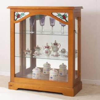 LOCAL MAKE PINE DISPLAY UNIT MCDC-004 Fairfield Area Preview