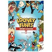 Looney Tunes Spotlight Collection DVD