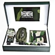 British Army Watch