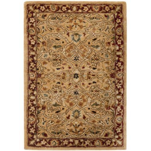 Square Wool Oriental Rugs