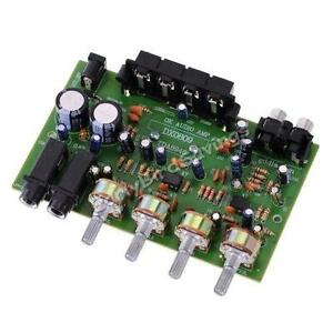 home audio amplifiers and preamps ebay. Black Bedroom Furniture Sets. Home Design Ideas