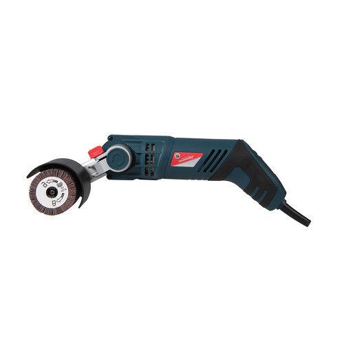 Schleifroller  Lamellenschleifer /Rollen/Flächenschleifer 420W mit Zubehör