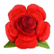 Sitzkissen Rosen