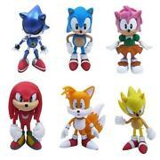Sonic Action Figures