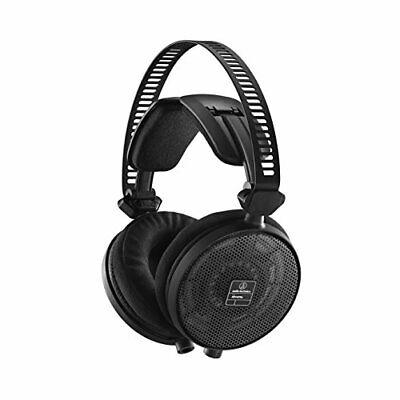 Audio-Technica ATH-R70x Profesional Escote en la Espalda Referencia Auriculares