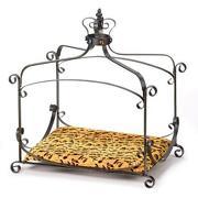Fancy Dog Bed