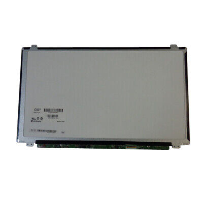"15.6"" HD Led Lcd Screen for Dell Precision 3510 3520 M2800 M4800 Laptops"