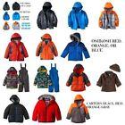 Columbia Winter Coat (Newborn - 5T) for Boys