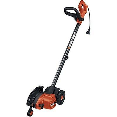 Black and Decker Electric Lawn Edger Blade Edge Hog Walk Behind Weed Garden Yard