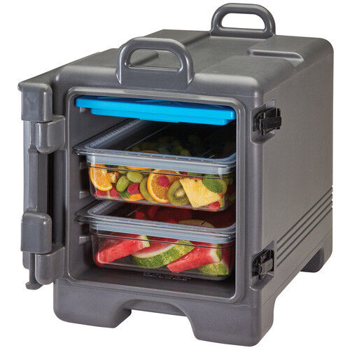 Cambro UPC300110 Camcarrier Food Pan Carrier, Black