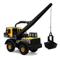 WANTED - Steel Tonka Crane