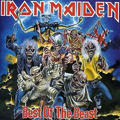 Iron Maiden - Best of the Beast [New