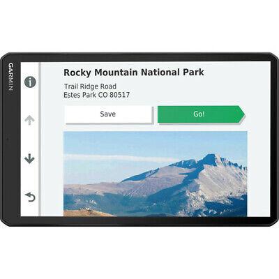 "NEW Garmin RV 1090 10"" RV GPS Navigator - (010-02425-05)"