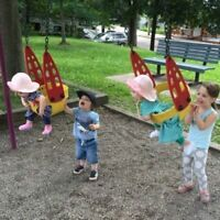 Nanny Wanted - In Need Of A Live In Aupair In Wonderful Quebec F