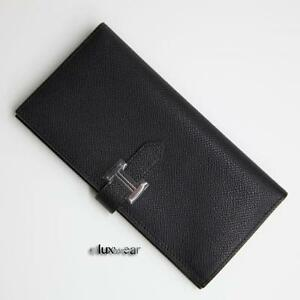 Hermes wallet ebay hermes wallet black colourmoves Gallery