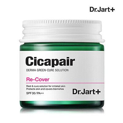 DR JART+ Cicapair Re-Cover Derma Green Cure Solution 50ml/1.7oz